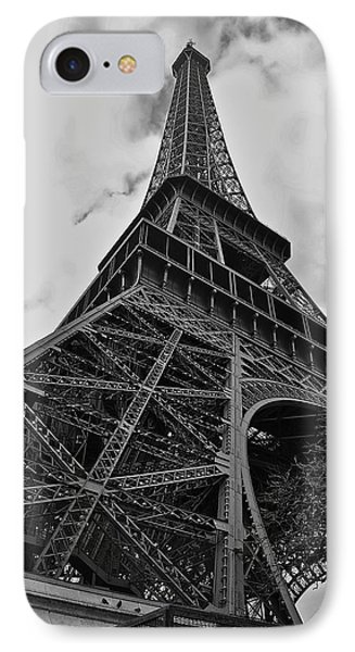 IPhone Case featuring the photograph Still Standing by Eric Tressler