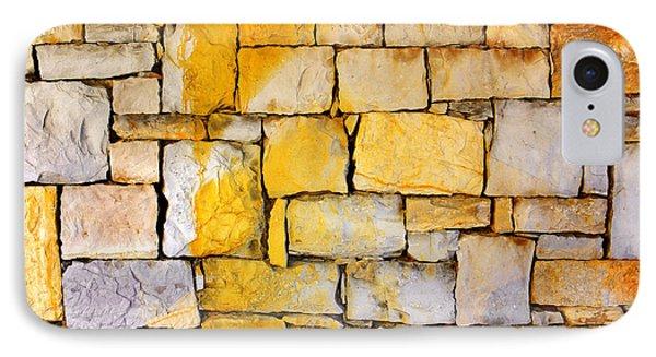 Stone Wall Phone Case by Carlos Caetano