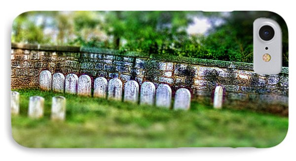 Stones River Battlefield Phone Case by EricaMaxine  Price