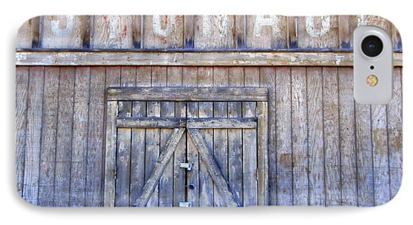 Storage - Architectural Photography Phone Case by Karyn Robinson