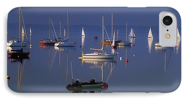 Strangford Lough, Co Down, Ireland Phone Case by Sici