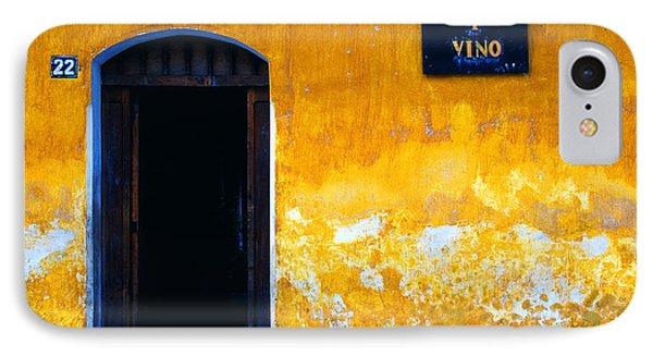 Street Scene La Antigua Phone Case by Thomas R Fletcher