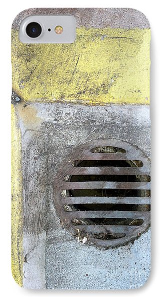 Streets Of La Jolla 12 Phone Case by Marlene Burns