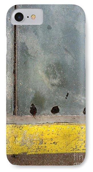 Streets Of La Jolla 14 Phone Case by Marlene Burns