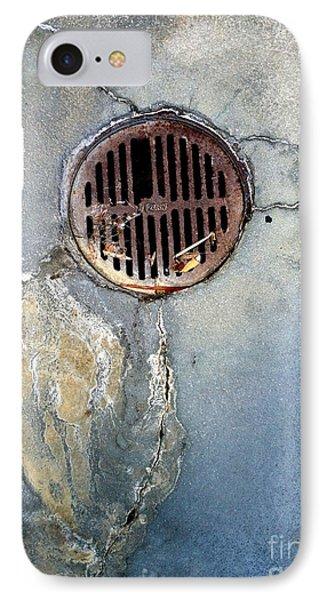 Streets Of La Jolla 7 Phone Case by Marlene Burns