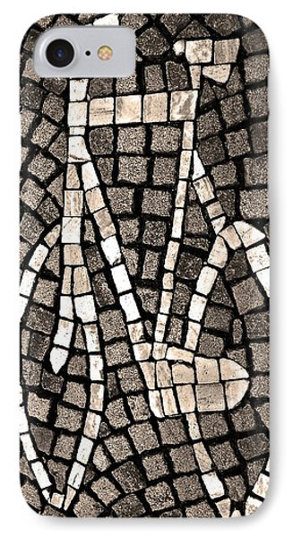 Streets Of Maastricht Phone Case by Juergen Weiss