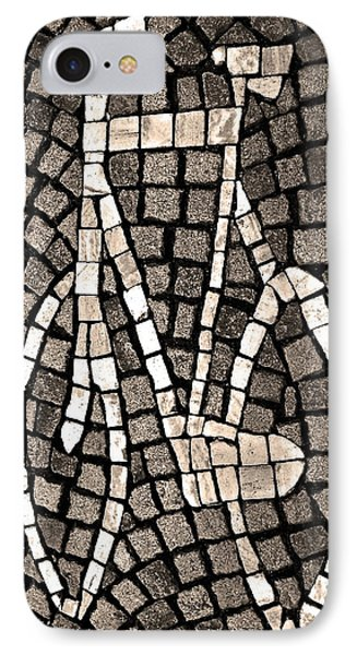 Streets Of Maastricht IPhone Case by Juergen Weiss