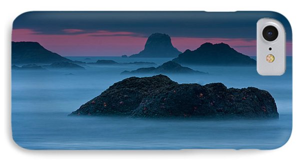Subtle Bliss IPhone Case by Mark Kiver