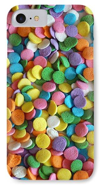 Sugar Confetti IPhone Case