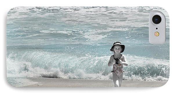 Summer Bliss Phone Case by Michelle Wiarda