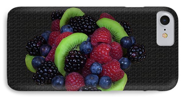 Summer Fruit Medley Phone Case by Michael Waters