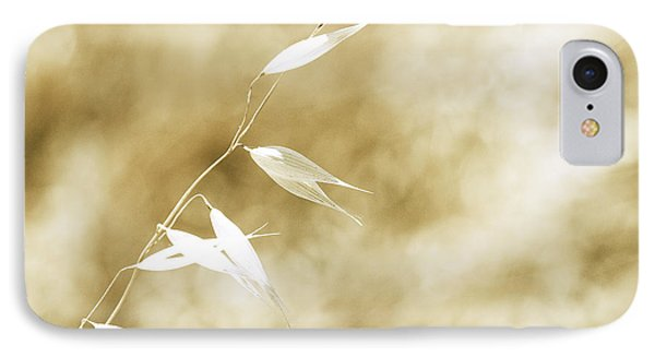 IPhone Case featuring the photograph Summer Grass by Artist and Photographer Laura Wrede