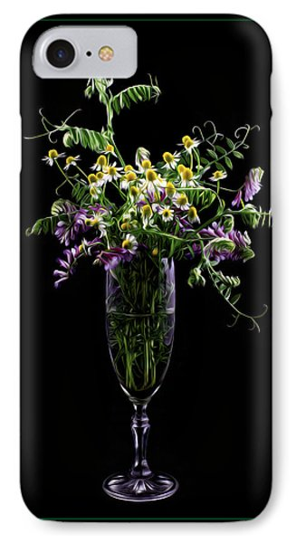Summer Memories Phone Case by Ivelina G