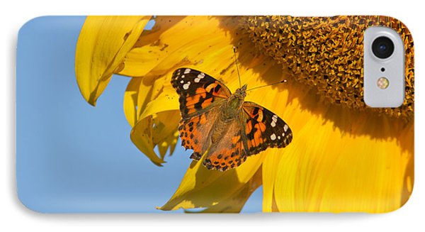 Summer Time IPhone Case by Mircea Costina Photography