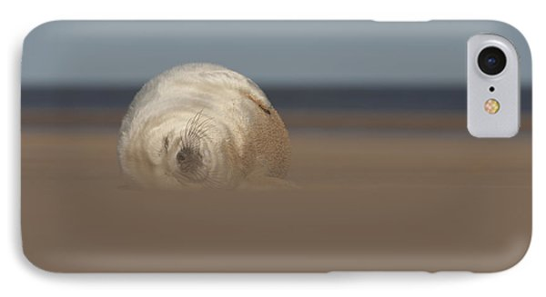 Sun Sea And Sand IPhone Case