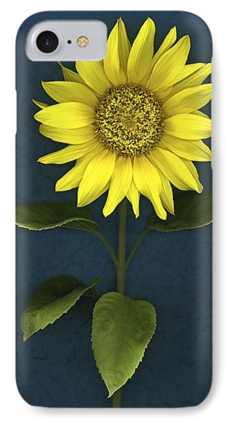 Sunflower Phone Case by Deddeda