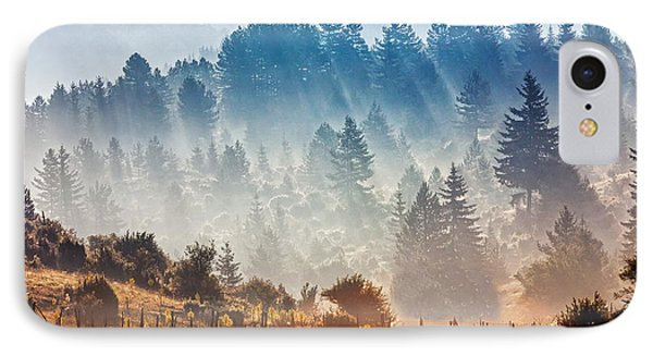 Sunny Morning Phone Case by Evgeni Dinev