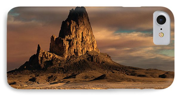 Sunrise On El Capitan IPhone Case by Sandra Bronstein