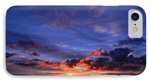 Sunrise Over Western Australia I I I IPhone Case