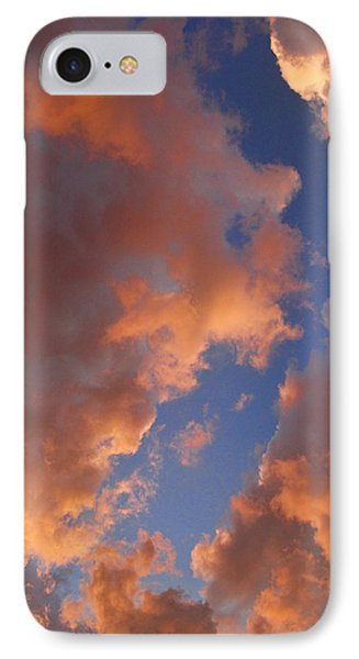 Sunset Cloudscape 1035 Phone Case by James BO  Insogna
