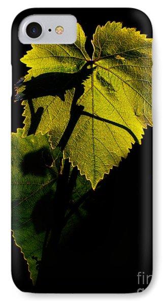 Sunset In My Garden Phone Case by Eena Bo