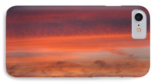 Sunset Reeshof Phone Case by Nop Briex