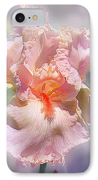 IPhone Case featuring the digital art Sunshine Bliss by Mary Almond