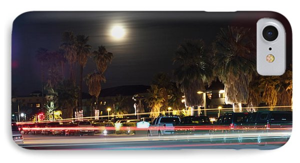 IPhone Case featuring the photograph Supermoon I by Carolina Liechtenstein