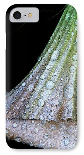 Sweet And Rainy Phone Case by Chris Berry