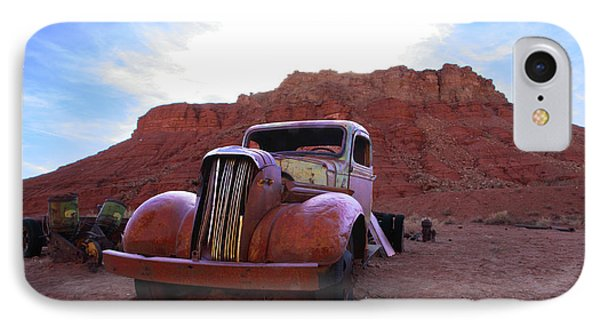 IPhone Case featuring the photograph Sweet Ride by Susan Rovira
