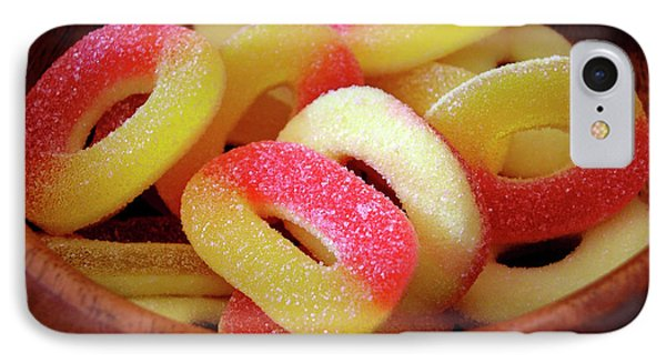 Sweeter Candys IPhone Case by Carlos Caetano