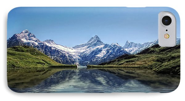 Swiss Primary Rocks Phone Case by Joachim G Pinkawa