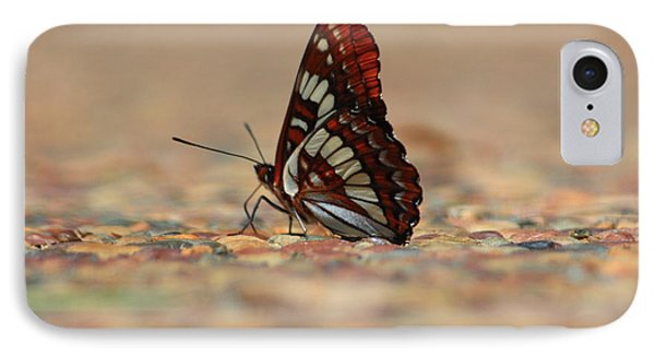 IPhone Case featuring the photograph Taking A Breather by Patrick Witz