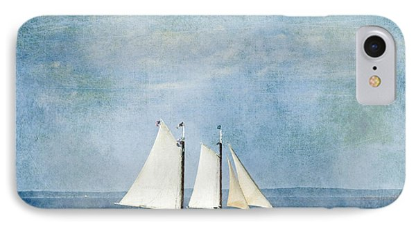 IPhone Case featuring the photograph Tall Ship by Alana Ranney
