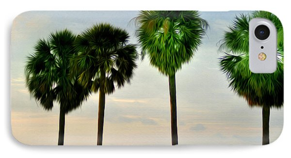 Tampa Bay IPhone Case by Bill Cannon