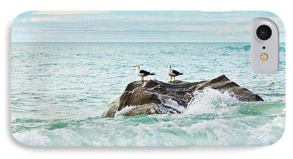 Tasman Sea Phone Case by MotHaiBaPhoto Prints