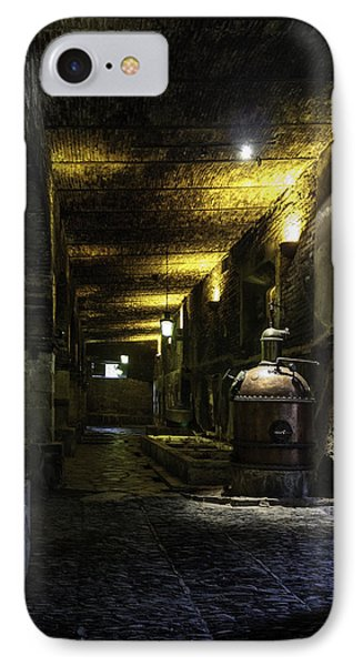 Tequilera No. 2 IPhone Case by Lynn Palmer