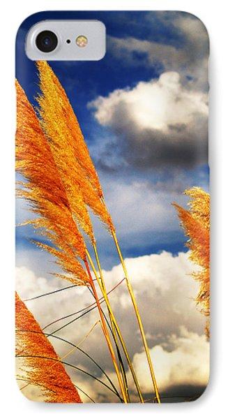 Texas Breeze IPhone Case