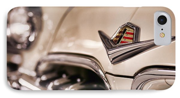 IPhone Case featuring the photograph The 1955 Dodge La Femme by Gordon Dean II