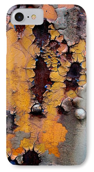The Beauty Of Aging Phone Case by The Art With A Heart By Charlotte Phillips