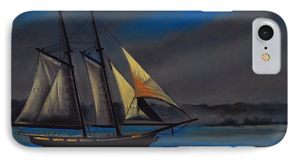 The Californian IPhone Case