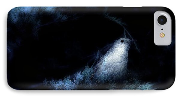 The Catbird IPhone Case