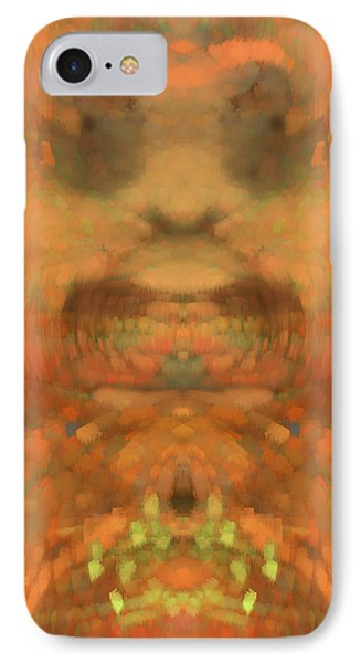 The Coronation Phone Case by Christopher Gaston