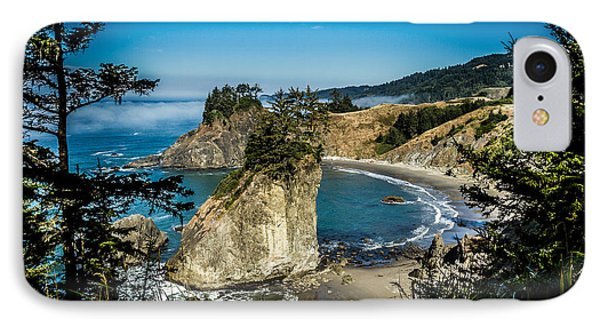 The Cove IPhone Case by Randy Wood