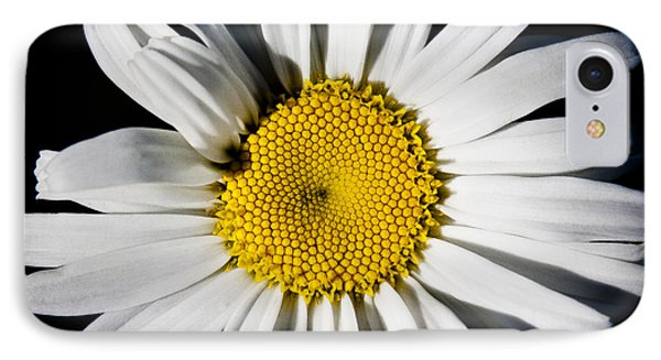 The Daisy Phone Case by David Patterson