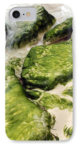 The Dance Of Nature Phone Case by Sophie Vigneault
