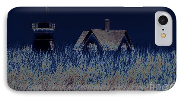 The Darkness Before The Dawn IPhone Case