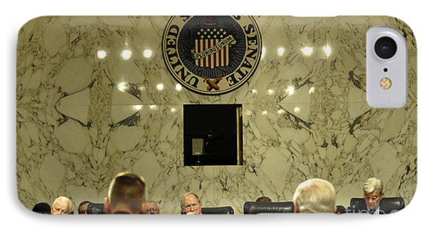 The Department Of Defense Address Phone Case by Stocktrek Images
