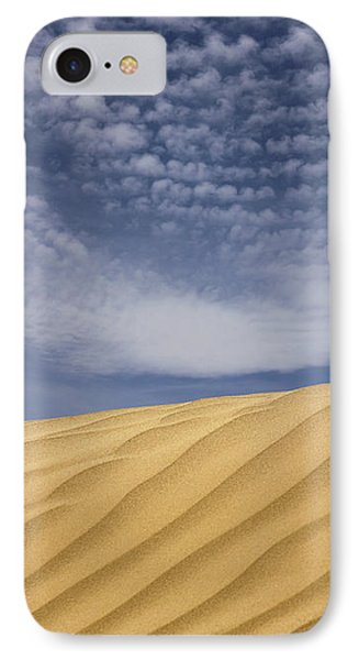 The Dunes 2 IPhone Case by Mike McGlothlen