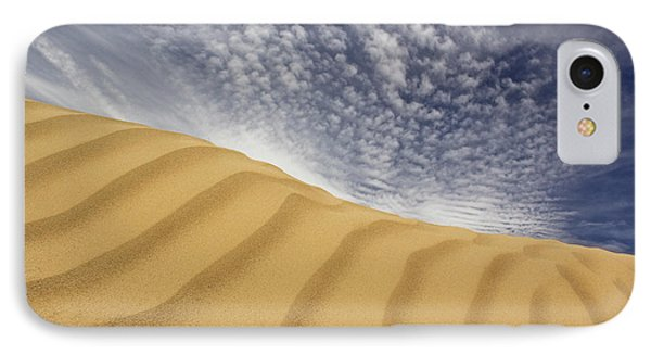 The Dunes IPhone Case by Mike McGlothlen